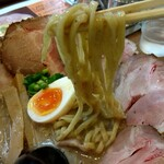 138834746 - 麺リフトアップ