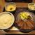 青葉 - 料理写真:特上牛たんランチ