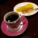 カフェ・トロワバグ -