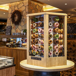 """THE MOST BAKE SHOP - """"Tower of Donuts"""""""