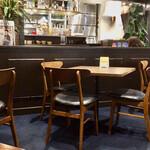 スワン食堂 -