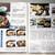 麻婆豆腐TOKYO - その他写真:店を紹介する雑誌の記事が掲示されていました