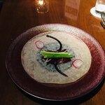 THE DINING 唐紅花&蒔絵 -