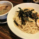 博多ラーメン 琥家 - 料理写真:つけ麺(冷)