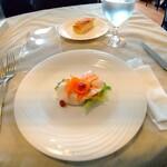 138850307 - ランチ前菜