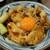丸亀製麺 - 料理写真:(2020/9月)鶏すきぶっかけ