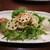 パスタの店 山猫軒 - 料理写真:前菜とサラダです☆