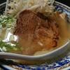 昭和 - 料理写真:・昭和ラーメン 800円(税込)