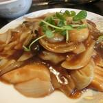 中華飯店 たいこう - 八宝菜風