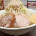 ラーメンいつき - 醤油ラーメン750円