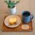 ロクメイコーヒー - 料理写真:サルサワブレンド、ウィークエンドシトロン