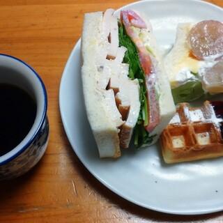 レ・ボ・プロヴァンス - 料理写真:いろいろ食べ比べ