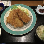 お食事処 大原 - 料理写真: