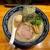 ○心厨房 - 料理写真:200910塩らーめん味玉890円