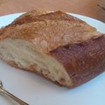 アコウキッチン - 美味しいパンでした