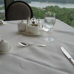 志摩観光ホテル ベイスイート - 眺めが良いのはゆったり気分になれて嬉しい
