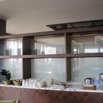 志摩観光ホテル ベイスイート - 無料で頂けるラウンジのドリンク類
