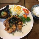 ことり亭 - 料理写真: