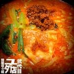 138871972 - 特製坦々麺[辛口]:780円