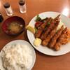 レストラン トミー  - 料理写真:エビフライ定食 950円(税込)