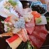 魚芳 旬鮮道場 - 料理写真: