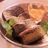 カンポフェリーチェ - 料理写真: