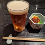 レストラン酢重正之 - 軽井沢よなよなエール