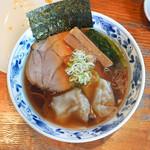 麺家 喜多楽 - 料理写真: