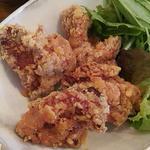 knut - 鶏の唐揚げ