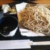 そば処 山の神 - 料理写真:もり蕎麦