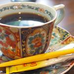 ゲストハウス&カフェ わ - ランチコーヒー