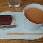 ネル クラフトチョコレート トウキョウ -
