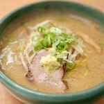 麺屋 彩未 - 味噌