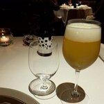 138894296 - ホワイトビール(ROCOCO Tokyo WHITE)(2020.9)