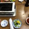 綾城 - 料理写真:セット完了。