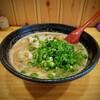 ラーメン加藤 - 料理写真:濃厚みそラーメン[¥820]