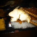 鯖の助 - サバの身♡脂乗ってて美味しい