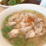ベトナム料理フォーベトナム - 料理写真: