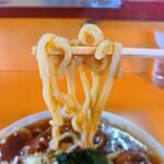 手打らーめん 大進 - 麺リフ