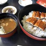川魚の西友 -