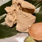 間蔵 - 手作り濃厚ゴマ豆腐