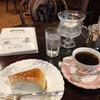 珈琲店みまつ - 料理写真: