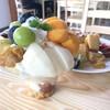 農家カフェ 森のガーデン - 料理写真:
