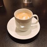 カフェ アサン - ブレンド