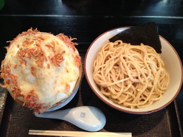 UMA TSUKEMEN - 海老つけ麺