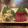 つなん - 料理写真:イワシとマグロ