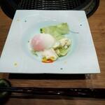 日本料理・ふぐ 桃 - 料理写真:シーザーサラダ