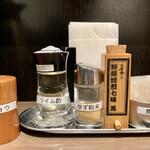 六厘舎 TOKYO -