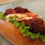ベーカリーファクトリー - 料理写真:チキン南蛮