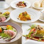 La Cuisine Japonaise 玻璃 - ディナーコース